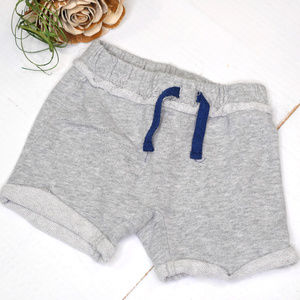 2/$15  Ag Adriano Goldschmied gray sweat shorts